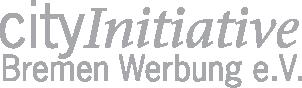 CityInitiative Bremen Werbung e.V. Logo