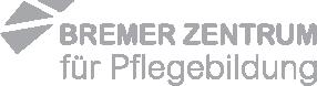 Bremer Zentrum für Pflegebildung Logo