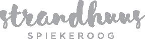 Strandhuus Spiekeroog Logo